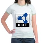RDF Jr. Ringer T-Shirt