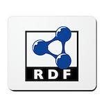 RDF Mousepad
