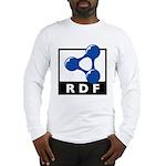 RDF Long Sleeve T-Shirt