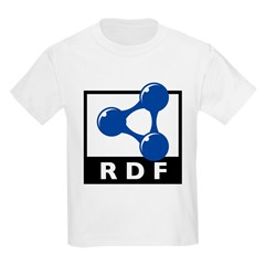 RDF Kids T-Shirt