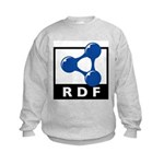 RDF Kids Sweatshirt