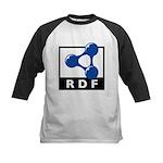 RDF Kids Baseball Jersey
