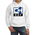 RDF Hooded Sweatshirt