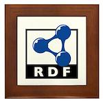 RDF Framed Tile