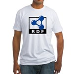 RDF Fitted T-Shirt