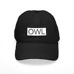 OWL Black Cap