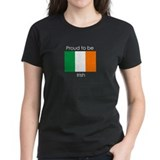 Proud to be Irish Tee
