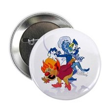 "The Miser Brothers 2.25"" Button (100 pack)"