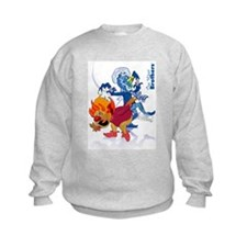 The Miser Brothers Sweatshirt