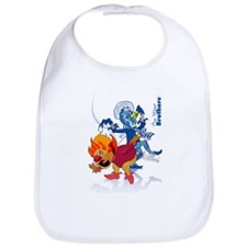 The Miser Brothers Bib
