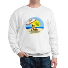 Hangin' with the Pet Sitter Sweatshirt