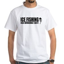 ICE FISHING Shirt