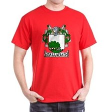Callahan Coat of Arms T-Shirt