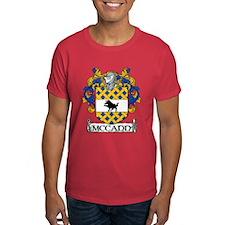 McCann Coat of Arms T-Shirt
