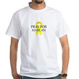 Pray for Harlan Shirt