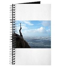 Pacific Seascape II Journal