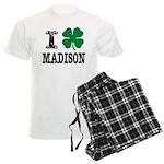 Madison Irish Pajamas