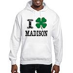 Madison Irish Hoodie