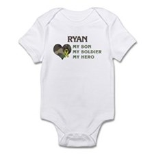 Ryan: My Hero Onesie