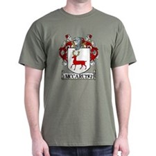 McCarthy Coat of Arms T-Shirt