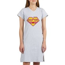 Supermom Women's Nightshirt