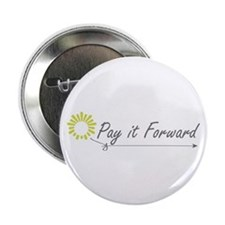"Pay It Forward 2.25"" Button (100 pack)"