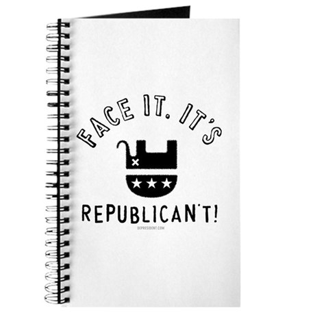 Republican't Journal