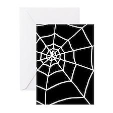 'Cobweb' Greeting Cards (Pk of 20)