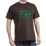 Gerald is my lucky charm T-Shirt