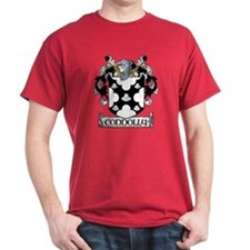 Connolly Coat of Arms T-Shirt