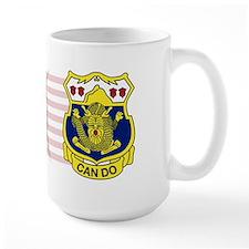 """""""Can Do"""" Mug"""