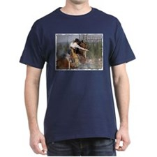 Northern Horse T-Shirt
