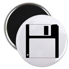 "Disc 2.25"" Magnet (10 pack)"