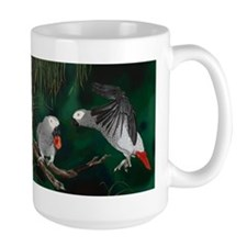 Greys in the Wild Mug