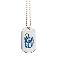 Yemaya Dog Tags