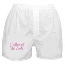 Mother of the Bride Boxer Shorts