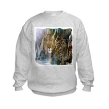Lion Falls Sweatshirt