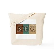 Cute Secular Tote Bag