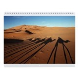 Morocco Wall Calendar