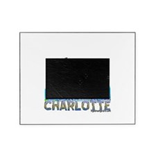 charlotte Picture Frame