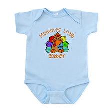 Mommys Little Gobbler Body Suit
