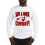 Ride Me Long Sleeve T-Shirt