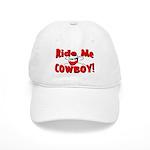 Ride Me Cap