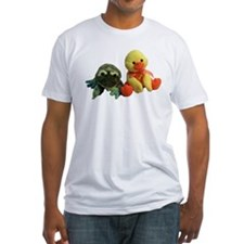 Frog and Ducky friends Shirt