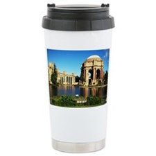 Palace of Fine Arts Ceramic Travel Mug