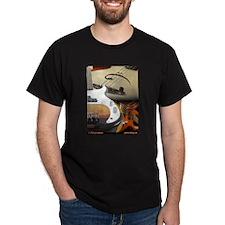 Bass Art 2 T-Shirt