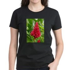 Torch Red Ginger Tee
