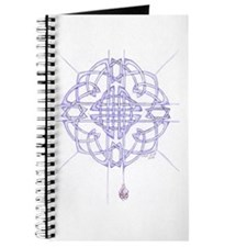 Celtic Spiderweb Journal