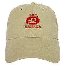 EMT TODDLER (Ambulance) Baseball Cap