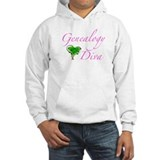 Genealogy Diva Hoodie